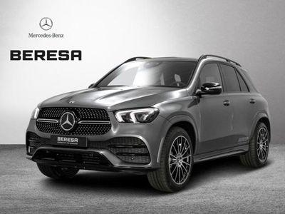 gebraucht Mercedes 300 GLE d 4MATIC AMG Fahrassist. Night LED AHK
