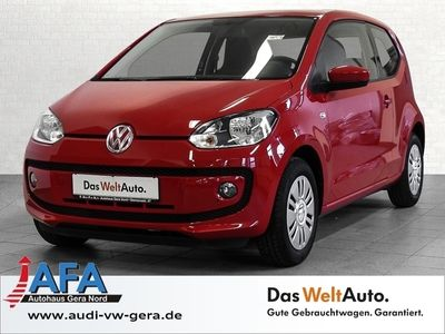 käytetty VW up! up! move