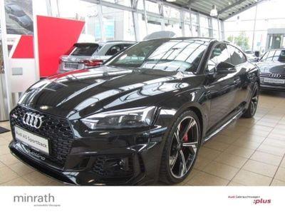 gebraucht Audi RS5 Sportback 331(450) kW(PS) tiptronic 8-stufig