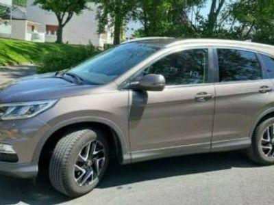 käytetty Honda CR-V 2.0 i- VTEC 2 WD Elegance