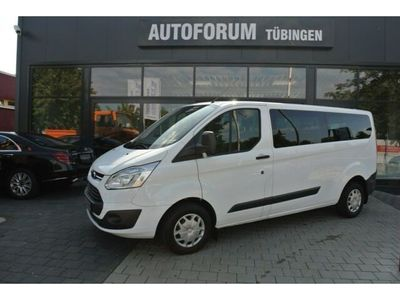 gebraucht Ford 300 Transit CustomL2H1*9.Sitzer*Klima*Parkpilot
