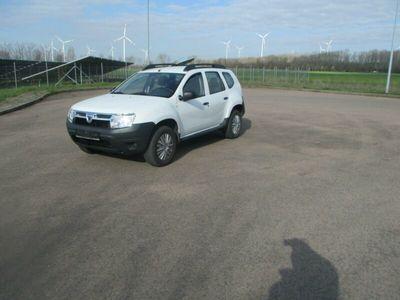 used Dacia Duster 1.6 16V 105