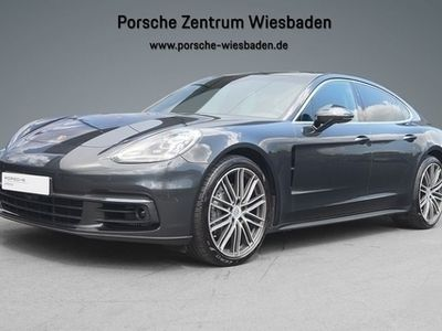 gebraucht Porsche Panamera 4S BOSE, Homelink