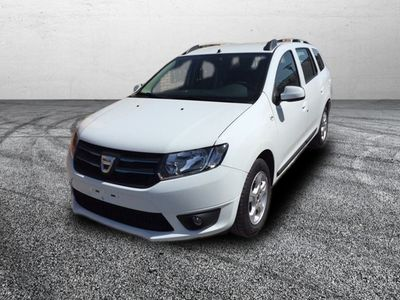 gebraucht Dacia Logan MCV Blue dCi 95 Essential