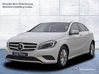 gebraucht Mercedes A180 ISOfix