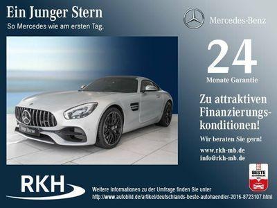 gebraucht Mercedes AMG GT C OMAND/Perf.-Sitze/AMG Abgasanl.