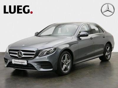 gebraucht Mercedes E300 AMG+Burmester+Comand+Fahrassist.
