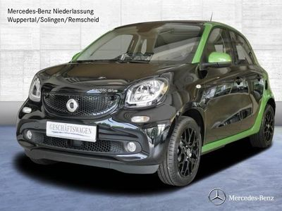 käytetty Smart ForFour Electric Drive prime NAVI SZ