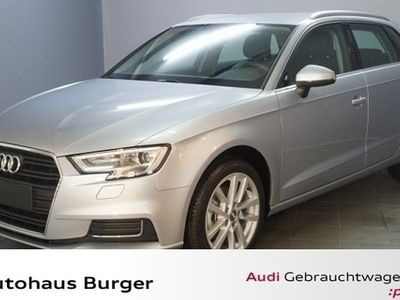 gebraucht Audi A3 Sportback design 35TFSI Xenon/GRA/Sitzhz
