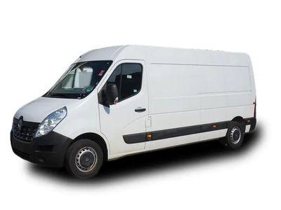 gebraucht Renault Master 2,3 dCi Kasten L3 H2 Klima EURO 6