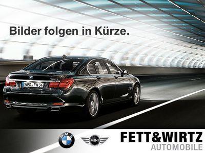 gebraucht BMW 318 d Touring Sport Line AHK Navi LED PDC