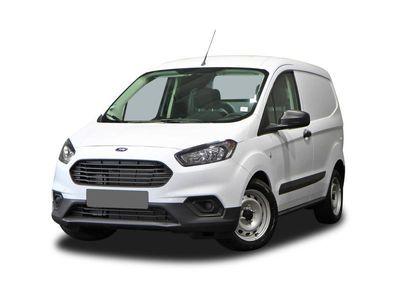gebraucht Ford Transit Courier 1.0 EcoBoost 74kW Lieferwagen. 3