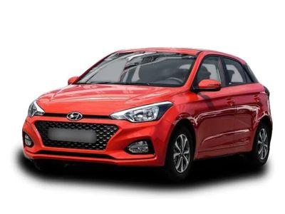 gebraucht Hyundai i20 blue 1.0 T-GDI Trend PDC Sitzheizung Lenkradheizung