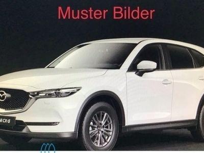 gebraucht Mazda CX-5 G165 Exclusive-Line * LED*360Kamera*Parkpilot*