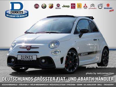 gebraucht Abarth 500C Neue SERIE 4 Facelift