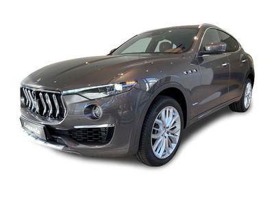 gebraucht Maserati Levante 3.0d MODELLJAHR 2021 FACELIFT GranLusso