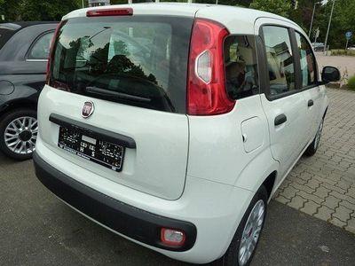 gebraucht Fiat Panda Easy 1.2 8V Klima Radio Dachreling