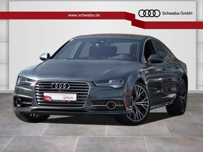 gebraucht Audi A7 Sportback competition *MATRIX*LUFT*ACC*BOSE*