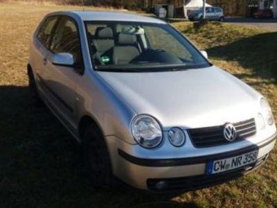 gebraucht VW Polo 1.2 Comfortline