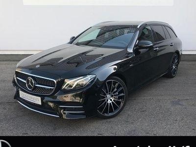 gebraucht Mercedes E53 AMG AMG4MATIC+ T-Modell **20Z/SHD
