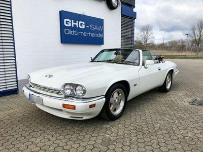 gebraucht Jaguar XJS V12