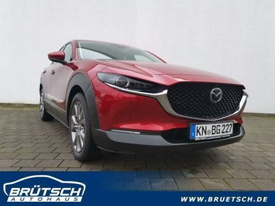 gebraucht Mazda CX-30 2.0 0 HYBRID AWD 6AG SELECTION A18 BOS DES-P P