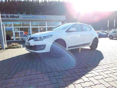 gebraucht Renault Mégane 1.6 16V Klima+Freisprech+NSW+ZV/FB