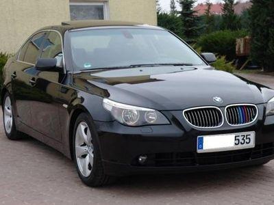 gebraucht BMW 535 5er