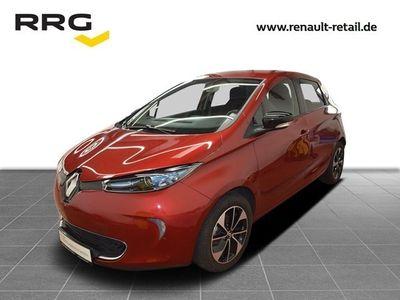 gebraucht Renault Zoe INTENS AUTOMATIK zzgl. BATTERIEMIETE 41 KWH