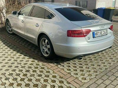 gebraucht Audi A5 Sportback Sportsitze