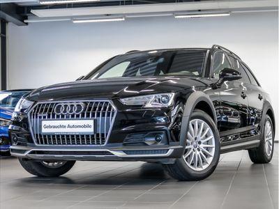 gebraucht Audi A4 Allroad 3.0 TDI tiptronic quattro Avant