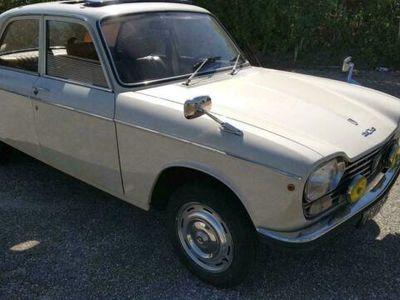 gebraucht Peugeot 204 original