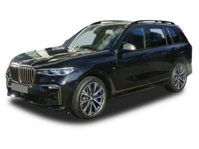 gebraucht BMW X7 M50d 3.0 Diesel