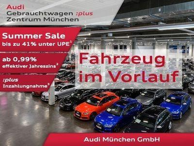 gebraucht Audi A1 Sportback 1.0 TFSI sport NaviVorb/DAD/PDC/SitzHzg