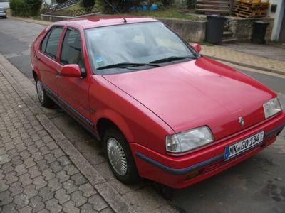 gebraucht Renault 19 RGTS Dynamic