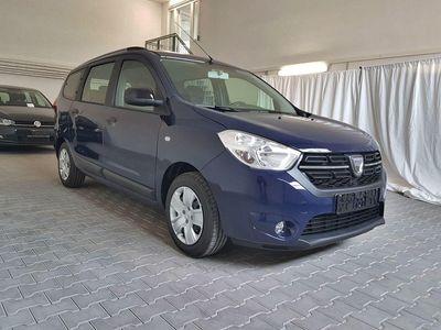 gebraucht Dacia Lodgy Comfort SCe 110 LPG Klimaanlage