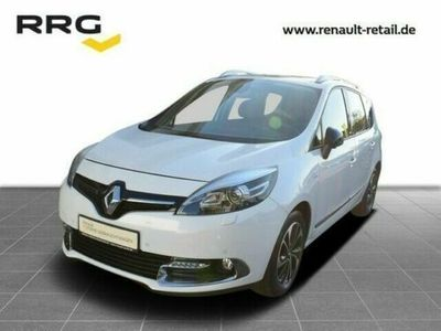 used Renault Grand Scénic III 1.6 DCI 130 FAP BOSE EDITION ENER Grand Scenic