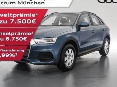 begagnad Audi Q3 2.0 TDI 88 kW (120 PS) 6-Gang