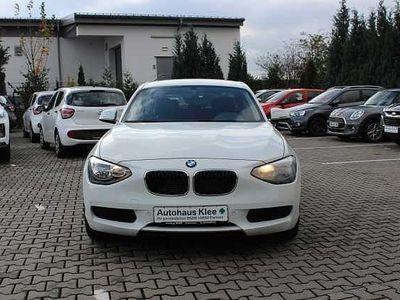 gebraucht BMW 116 116 5-Türer i