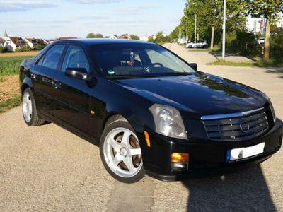 gebraucht Cadillac CTS 2.6 V6