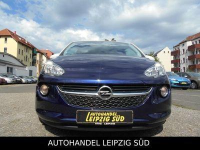 gebraucht Opel Adam JAM 1.2 Intellilink Sitzheizung Garantie