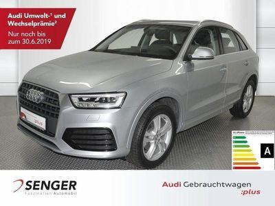 usado Audi Q3 sport 2.0 TDI 88 kW (120 PS) 6-Gang