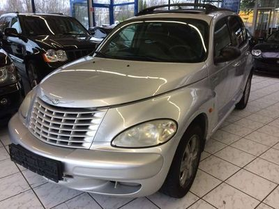 gebraucht Chrysler PT Cruiser 2.2 CRD Limited / Leder/Klima 1 Hand