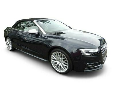 gebraucht Audi S5 Cabriolet 3.0 TFSI*S-TRONIC*/B&O/ACC/UPE:81