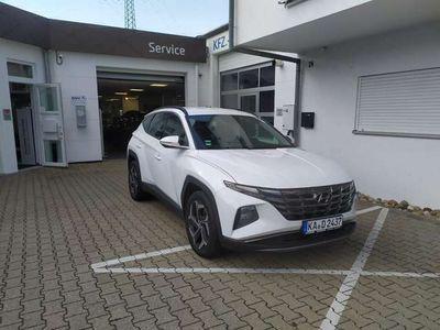 gebraucht Hyundai Tucson 1.6 Hybrid / Select 2WD / LED/Navi/Funkti