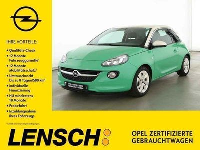 used Opel Adam Jam