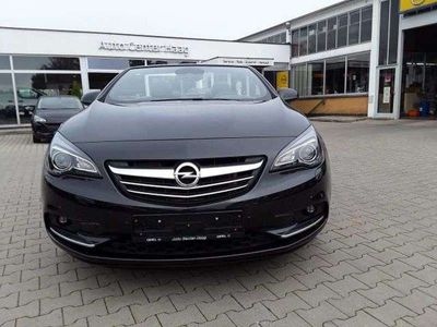 gebraucht Opel Cascada INNOVATION 1.4 TURBO..4 T