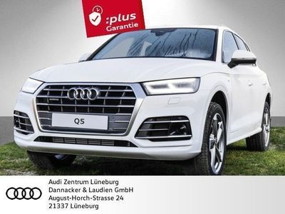 usata Audi Q5 sport 2.0 TFSI quattro 185(252) kW(PS) S tronic