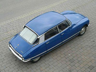 gebraucht Citroën DS 21