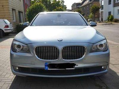 gebraucht BMW ActiveHybrid 7 Active Hybrid 7